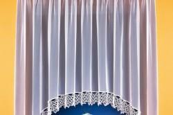 Тюлевая арка