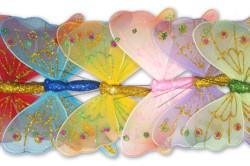 Бабочки для штор