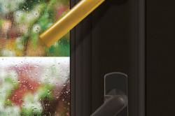 Разновидности расцветок дверных ручек