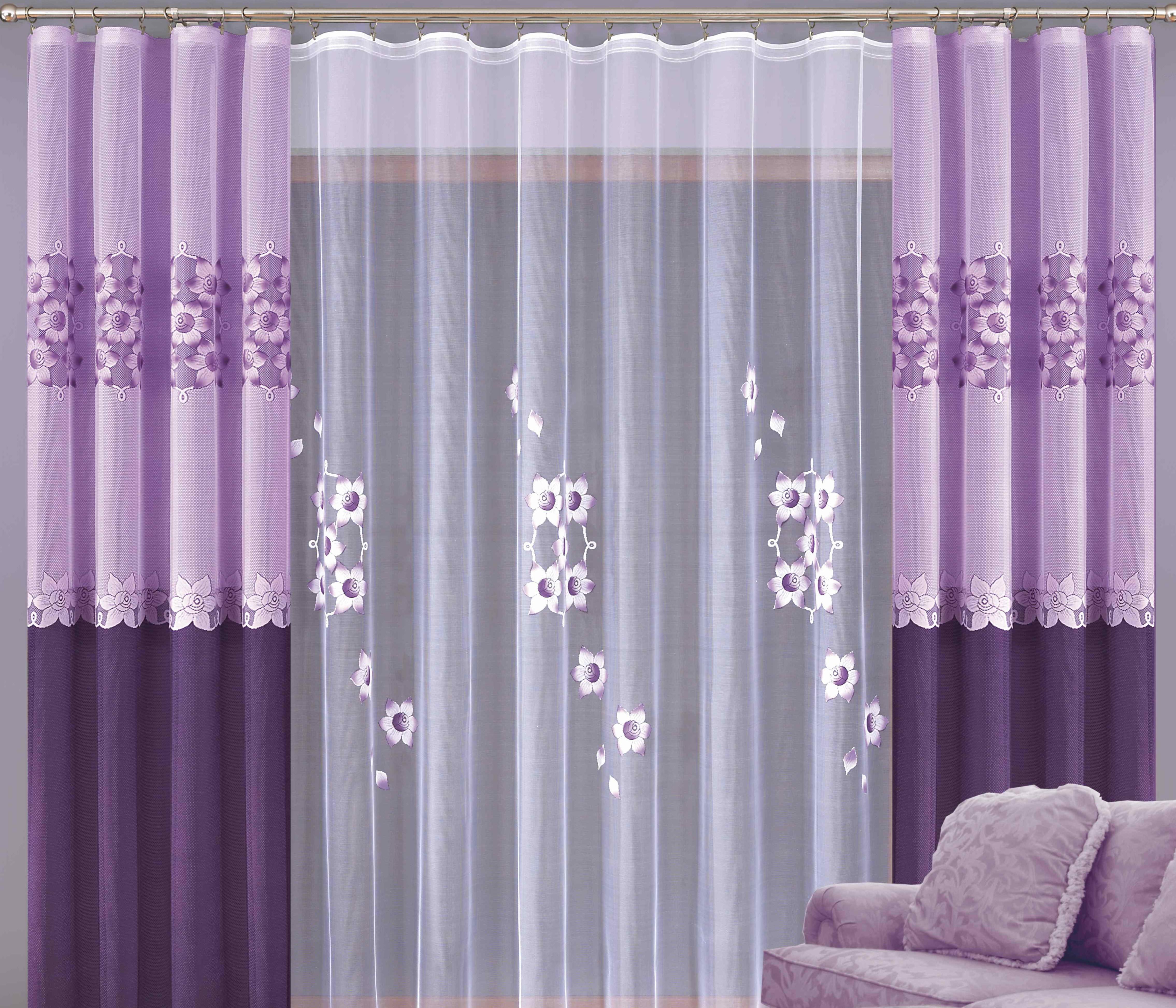 Какие бывают шторы