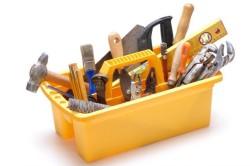 Инструменты для двойного остекления