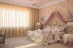 Тюль для спальни