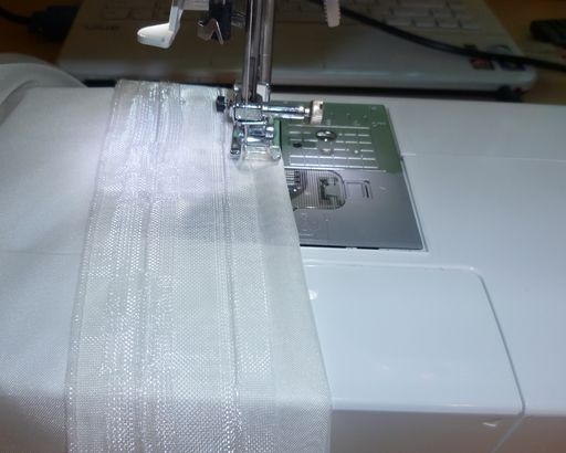 Первое что сшить на швейной машинке