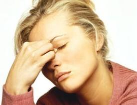 Усталость при передозировке глюкозой