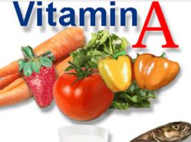 Передозировка витамина А