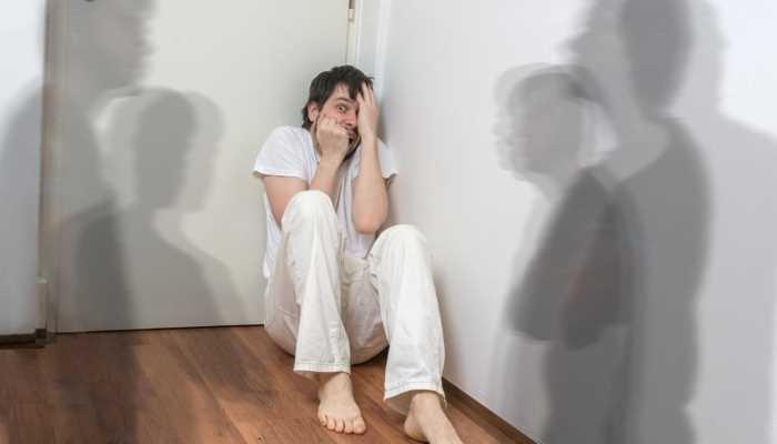 Хронический или острый алкогольный психоз