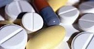 Антибиотики при отравлении