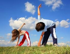 Физические упражнения для выведения слизи из организма