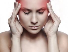 Головная боль при отравлении фреоном