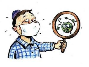 Источники эндогенных токсинов