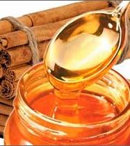 Мед и корица от холестерина