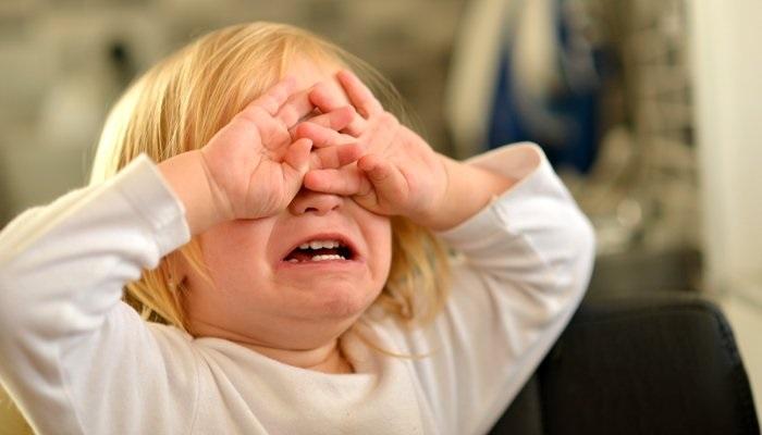 Симптомы пищевого отравления у ребенка