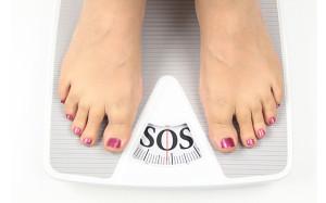 Избыточный вес при употреблении икры