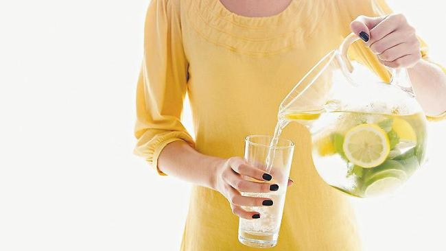 Лимоны полезны