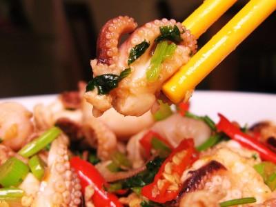 Отравление морепродуктами