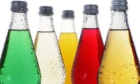 Вред газированных напитков для организма