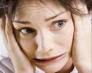 Нервные расстройства