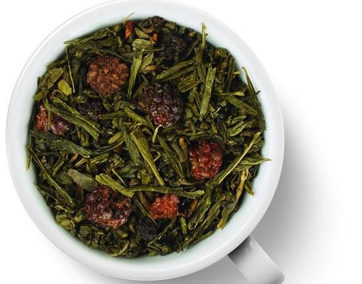 В составе качественного чая присутствуют