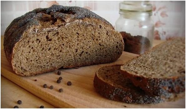 Хлебом можно отравиться