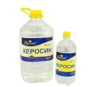 Отравление керосином
