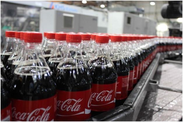Кока Колу при отравлении