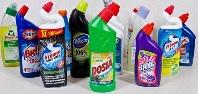 Отравление моющим средством