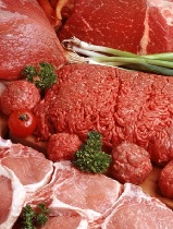 Отравление мясом