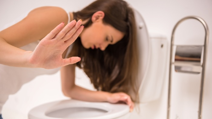 Чем лечить отравление при беременности