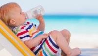 Отравление ребенка на море