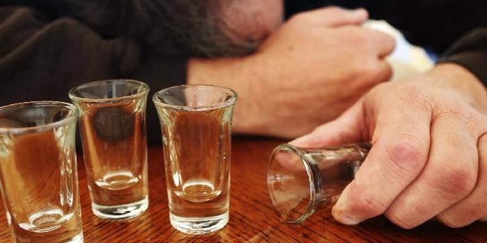 Отравление виски
