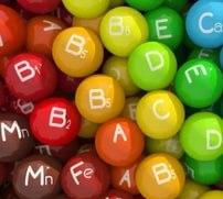 Отравление витаминами