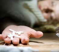 Передозировка амфетаминами