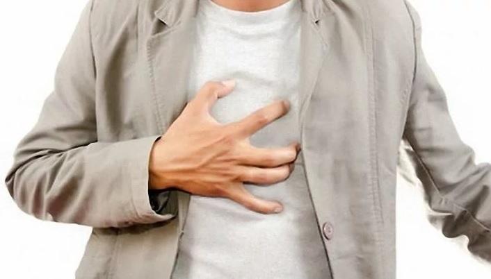 Передозировка Беродуалом симптомы