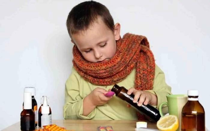 Передозировка Ибупрофена у детей