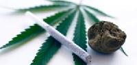Передозировка марихуаны