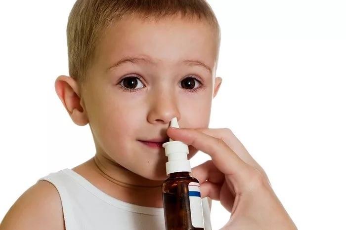 Передозировка Виброцилом у ребенка