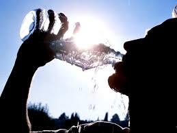 Приступ жажды