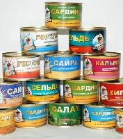 Рыбные консервы: польза и вред