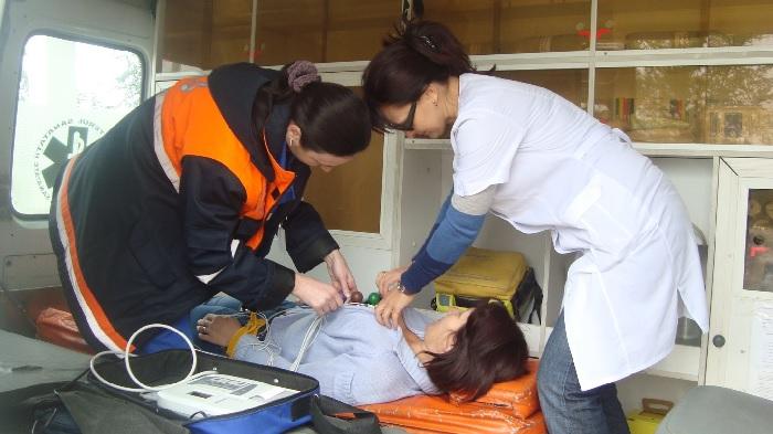 Лечение отравления пропаном