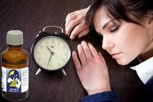 Последствия приема снотворного