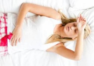 Симптомы отравления уксусом