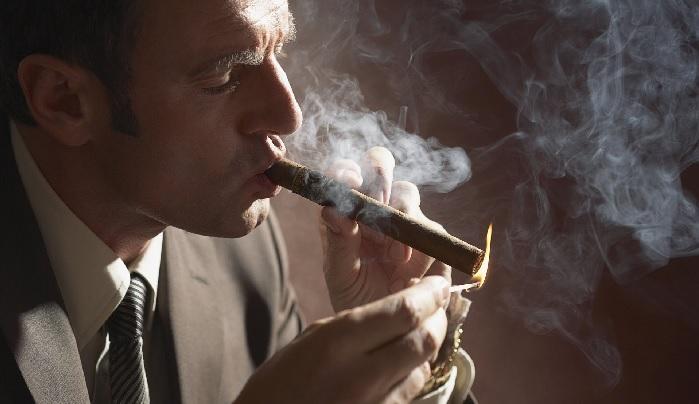 Для здоровья сигары вредны